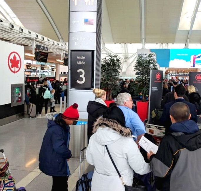 Canada Immigration Agency