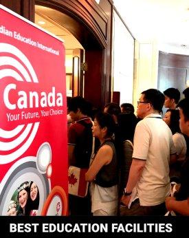 Canadian PR Immigration Consultancy